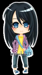x-ryuchan's Profile Picture