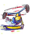Sonic Rider