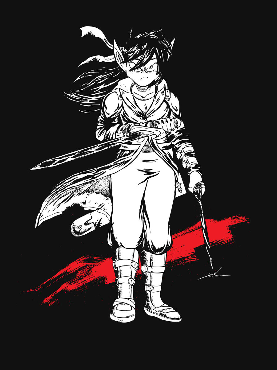 Kat on a Shirt! :D by Spectrumelf