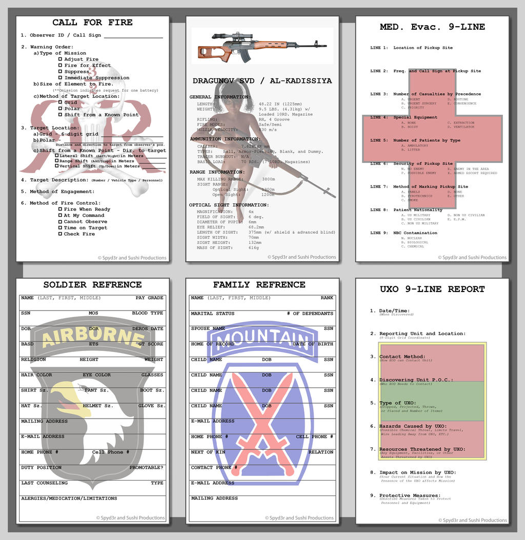 Army Leaders Book Template | Template Army Leaders Book Cover Sheet Www Tollebild Com