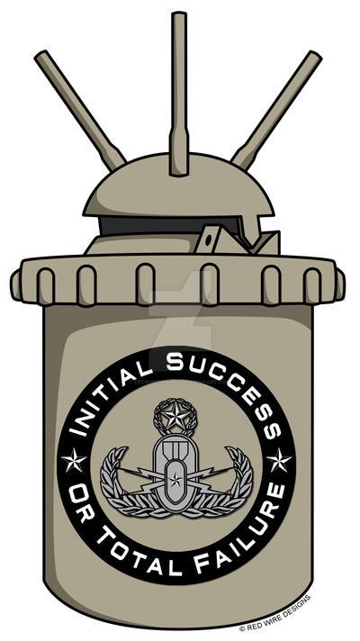 Valmara 69 EOD Coin Initial Success or Total by