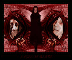Angel of Death by RedWireDesigns