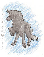 ID 2009 by ZulayaWolf