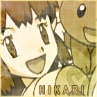 dawn hikari pokemon icon by ichigoluvsrukia