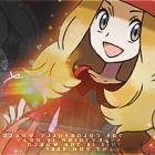 Serena Pokemon X and Y  Game Girl Trainer icon by ichigoluvsrukia