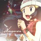Dawn Hikari Pokemon by ichigoluvsrukia
