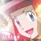 Serena Pokemon x and y Icon Avatar by ichigoluvsrukia
