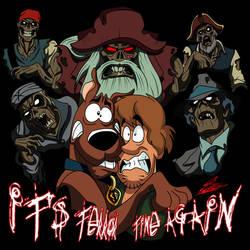 Scooby-Doo on Zombie Island (Pelicula Animada).