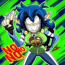 No-no-no!!