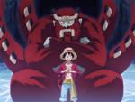 Five Worlds War - New Jinchuriki of the 4 Tails by SinraiPaleodemon1