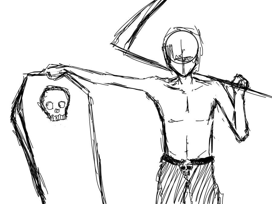 Grim reaper anime boy by veryextraordinary on deviantart grim reaper anime boy by veryextraordinary voltagebd Images