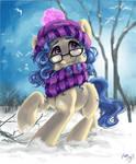 Winter YCH