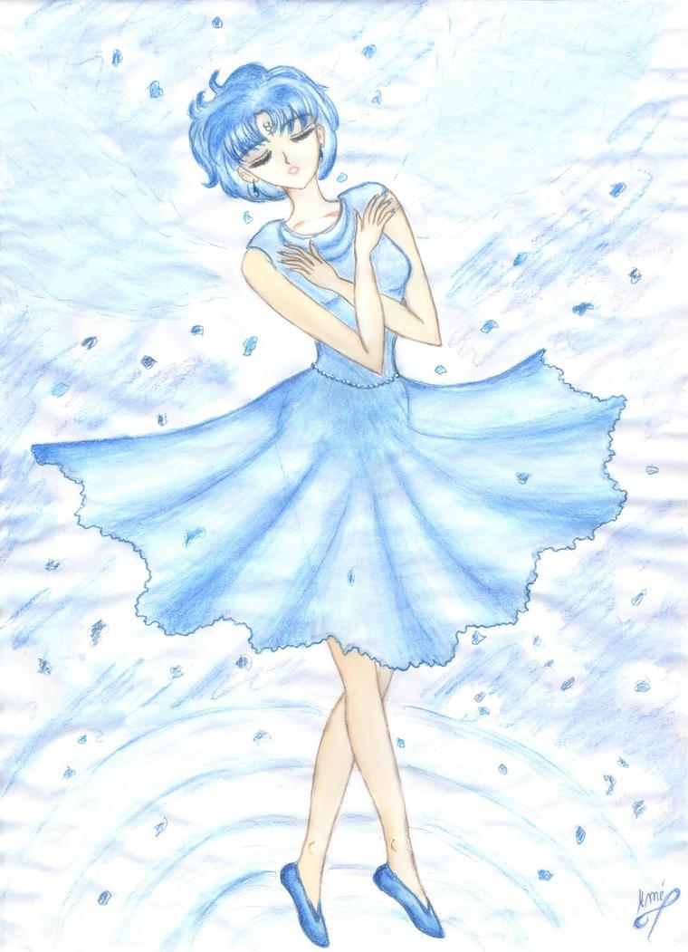 I feel... warm by Mizuno-kun