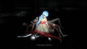 Forsaken Dolls [KY2-Contest]