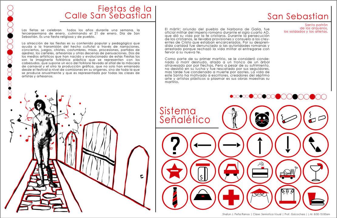 Calle de San Sebatian FINAL by reavel