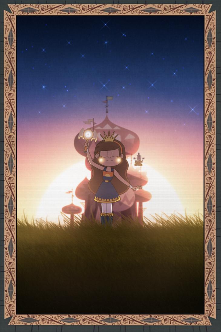 Aurora, The Queen of Dawn by jgss0109