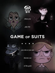 A Game of Suits by jgss0109