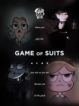 A Game of Suits