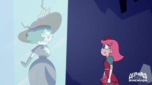 Family Issues - Luna and Eclipsa