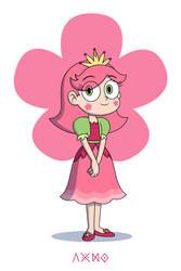 Princess Luna by jgss0109
