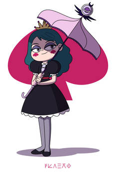 Princess Eclipsa
