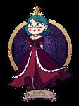 Eclipsa the Queen of Darkness - Curiosities