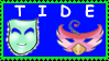 Gift: Tide Support Stamp by I-Redeemer-I