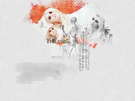 Zombie girl by Rio-Liv
