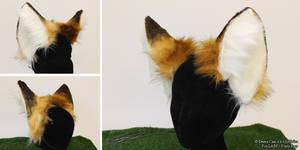 LARP and Furry Fox Cosplay Ears
