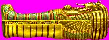 Faraon Sarcophagus by imadering