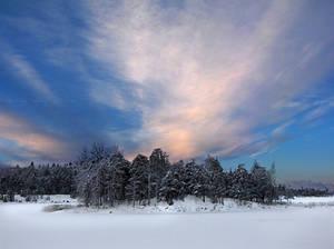 Soul of Winter