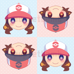 Pokemon BW: Are you a boy or girl? by ahnline