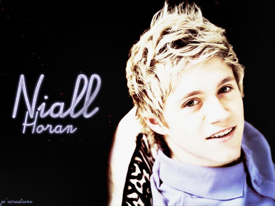 Niall Horan Wallpaper For Desktop 2013