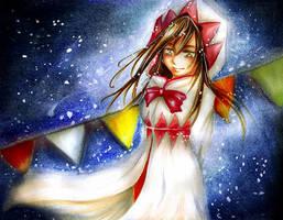 Princess Garnet-Freedom Atlast by elleinead