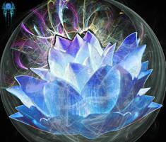 Spirit Lotus by Gengaruskun