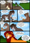 Lion king 3 page 49