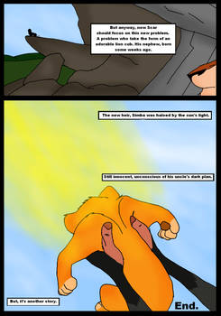 The Lion King Prequel Page 123