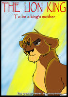 To Be A King\'s Mother Cover by Gemini30