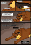 To be a king's mother page 1 (REMAKE) by Gemini30