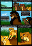 To Be A King's Mother Page 2 by Gemini30