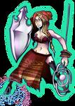 dA ID : Karniz in Dark Souls