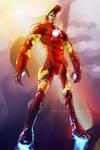 Marvel: Ironman