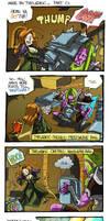 VoW: Comic 001