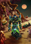 World of Warcraft: Pommura