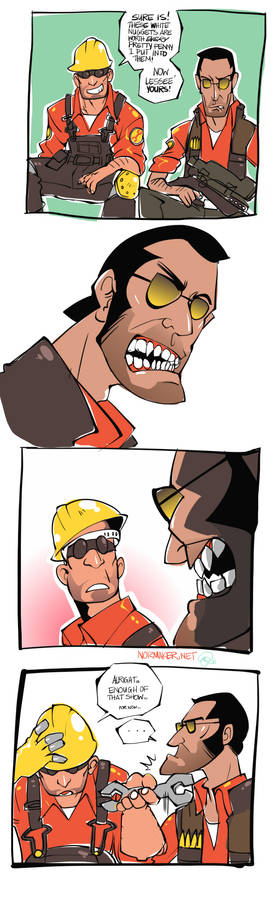 TF2: Dental Work 03