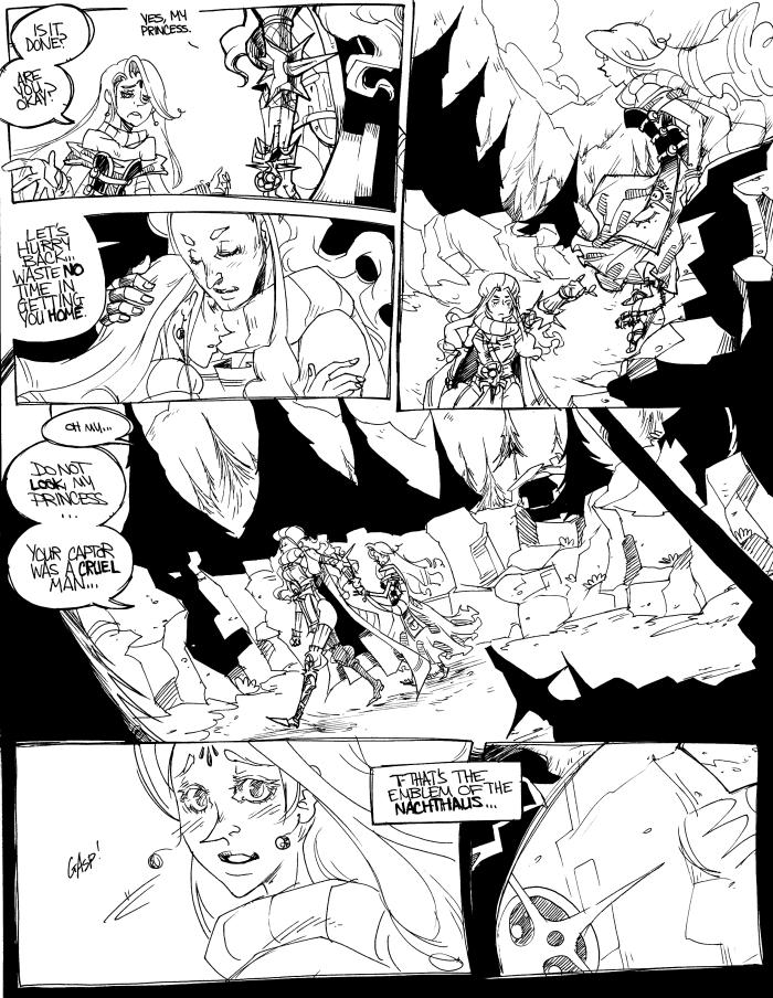 Viceroy: Page Twelve by karniz