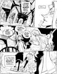 Viceroy: Page Sixteen by karniz