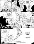 Viceroy: Page Seventeen by karniz