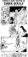 Dark Souls: Returning Asylum