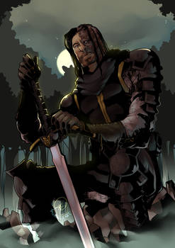 Song of Ice and Fire: Sandor Clegane